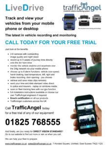 live drive - TrafficAngel